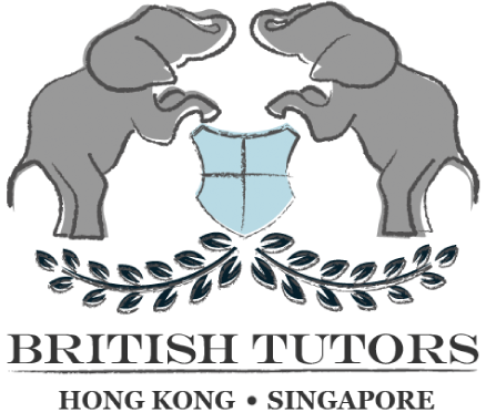 British Tutors Logo